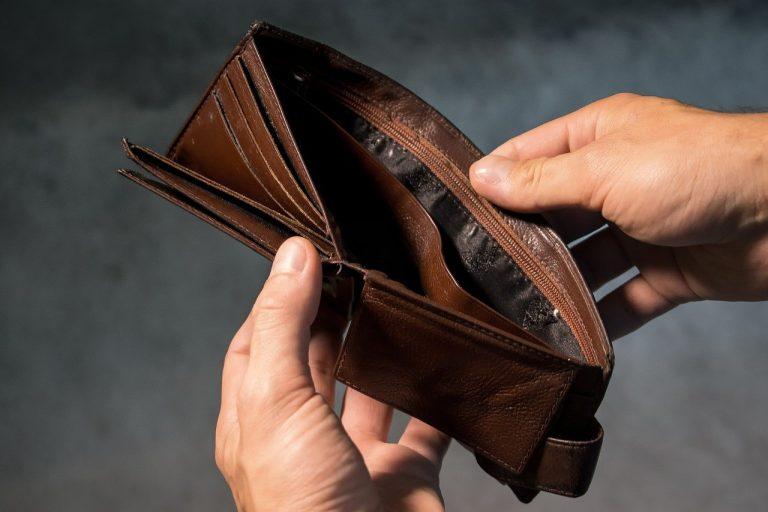 Jak zadbać o finanse?