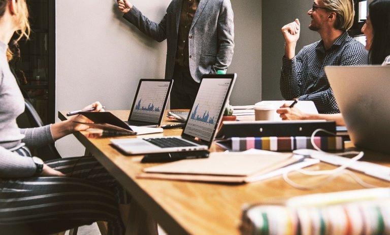 Jak zaplanować zakładanie firmy?