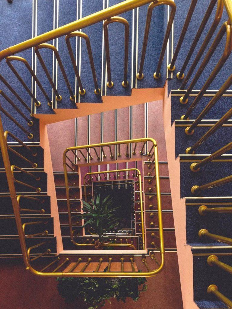 Produkcja balustrad