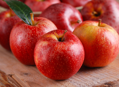 W jaki sposób przechowywać jabłka?