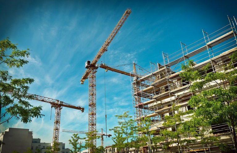 Za co odpowiedzialny jest geodeta na placach budowy?