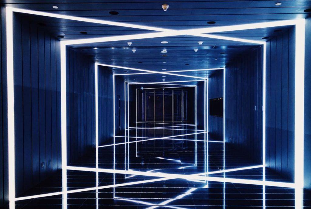 Nowoczesne oświetlenie LED i jego zastosowanie