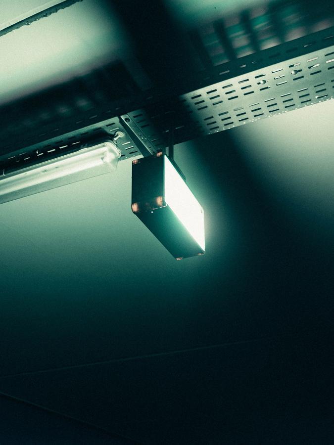 Gdzie pozyskać elementy oświetleniowe?