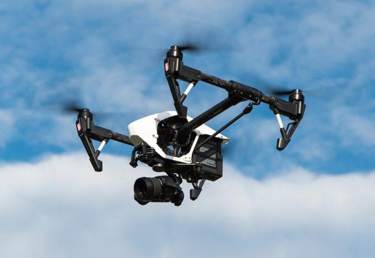 Czy w Polsce są problemy z zakupem akcesoriów do dronów dji?