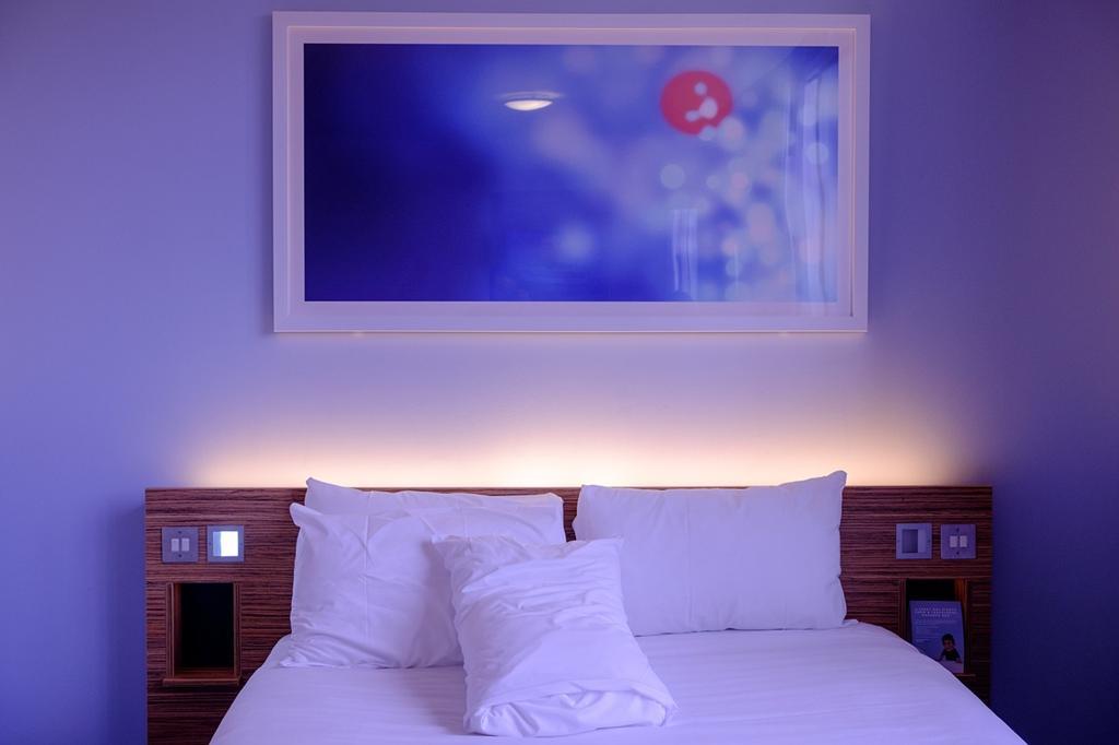 Jakie środki czystości niezbędne są w hotelu?