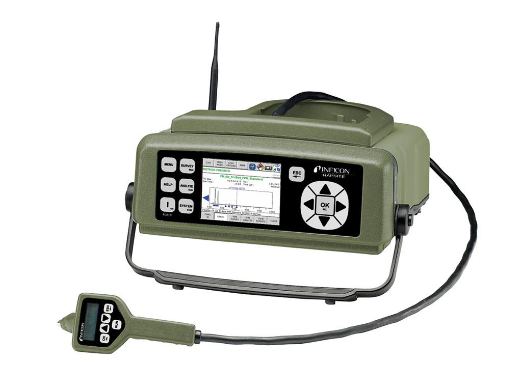 Czy warto zakupić spektrometr ramana?