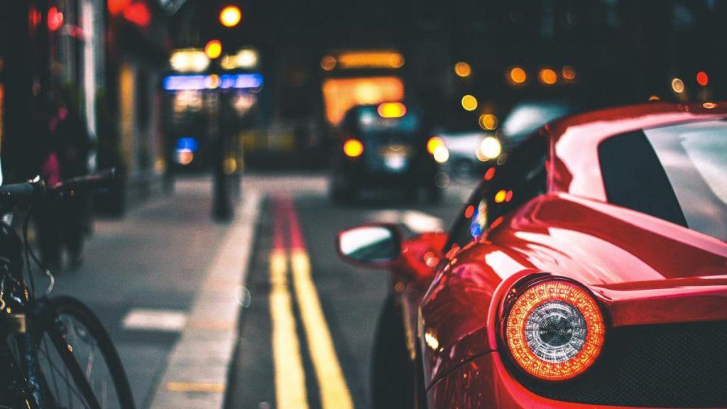 Foliowanie auta to zabezpieczenie lakieru i elegancki wygląd