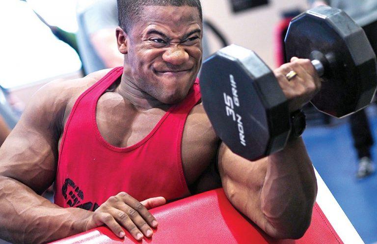 Najważniejsze składniki duety podczas budowania mięśni